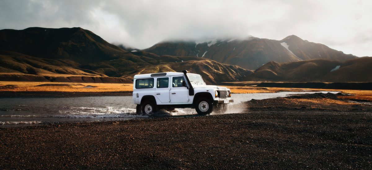 Welches Mietauto ist das Beste für eine Reise nach Island?