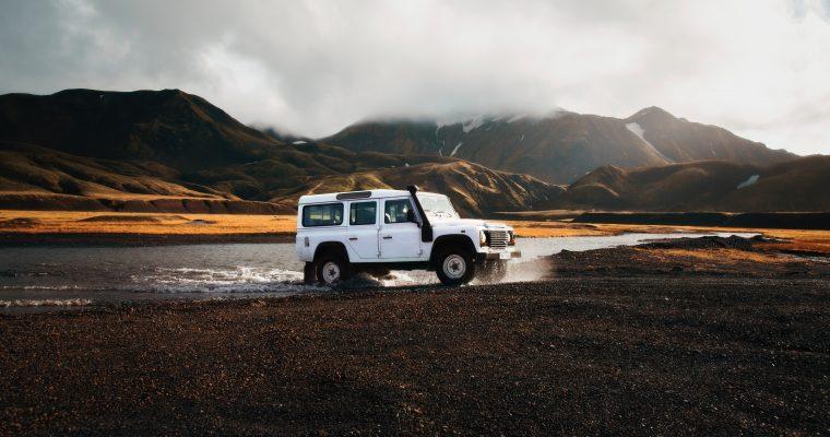 Deine Bucketlist für einen unvergesslichen Aufenthalt in Island