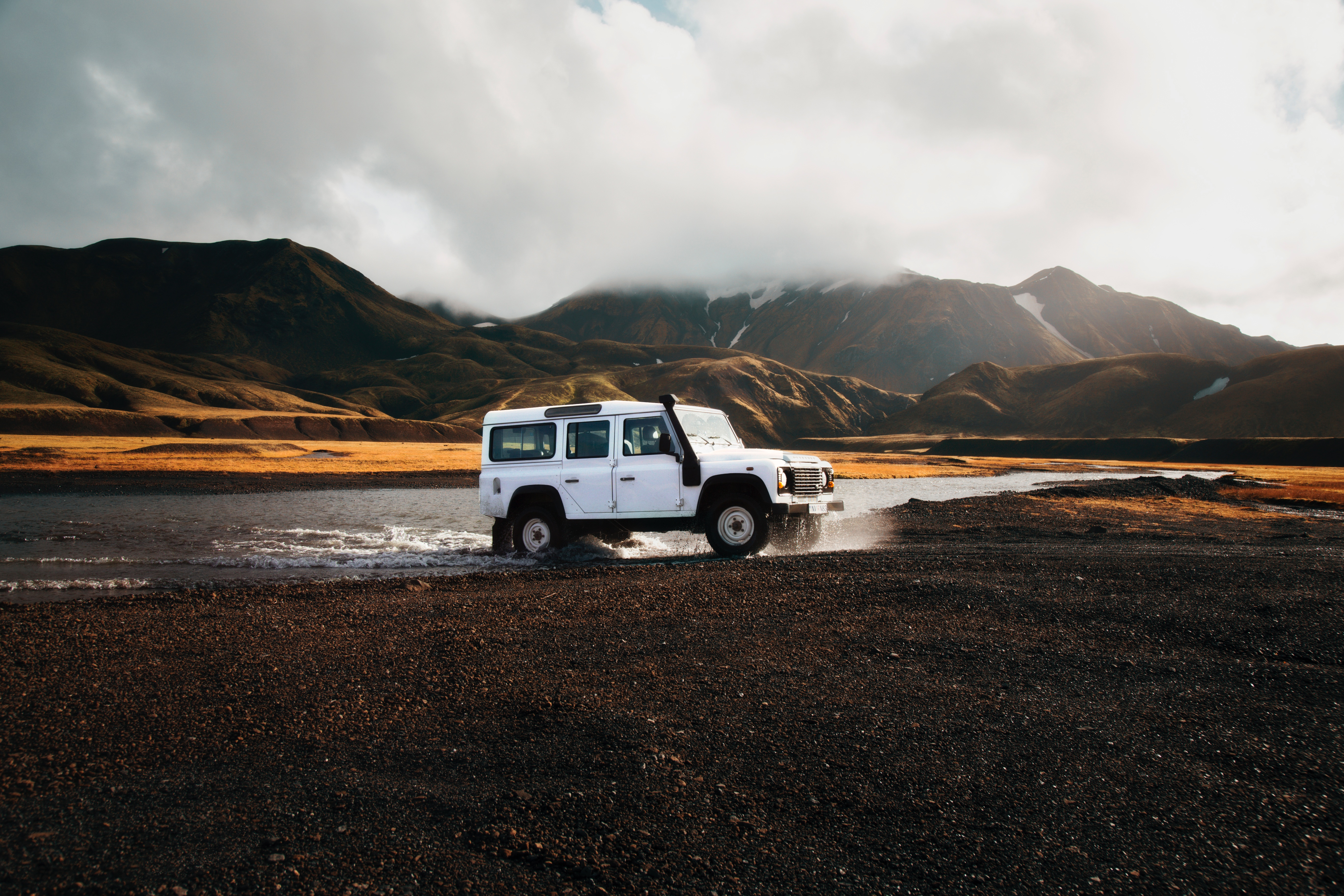 Aus diesen Gründen ist Island nicht für Jeden etwas