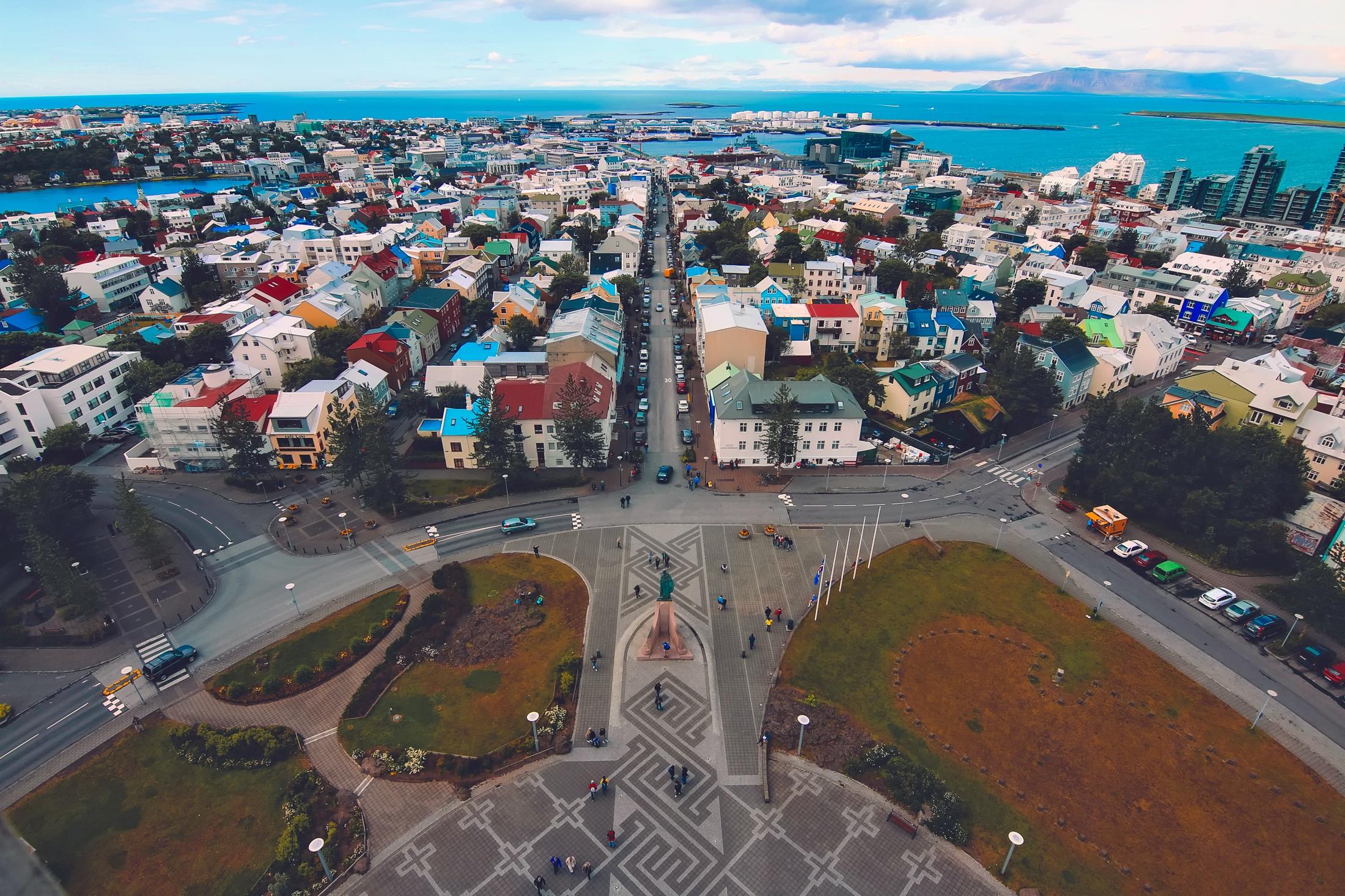 Vorbildliche Jugend in Island: Kein Alkohol keine Zigaretten?