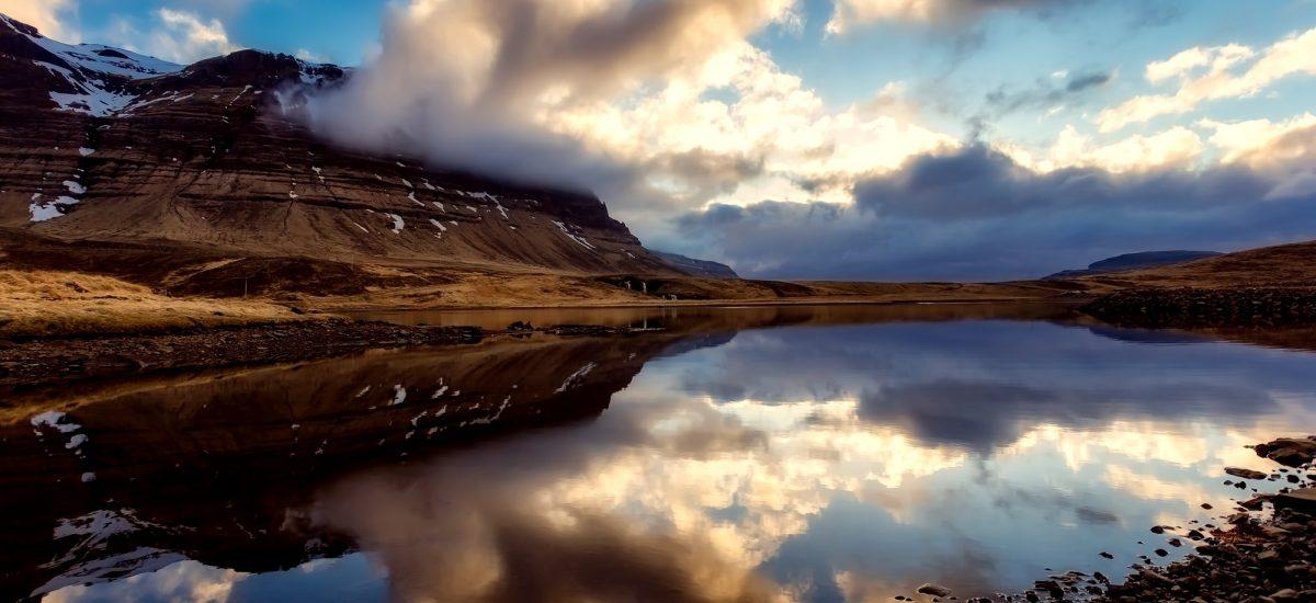 Beim Island Urlaub sparen. So geht's!