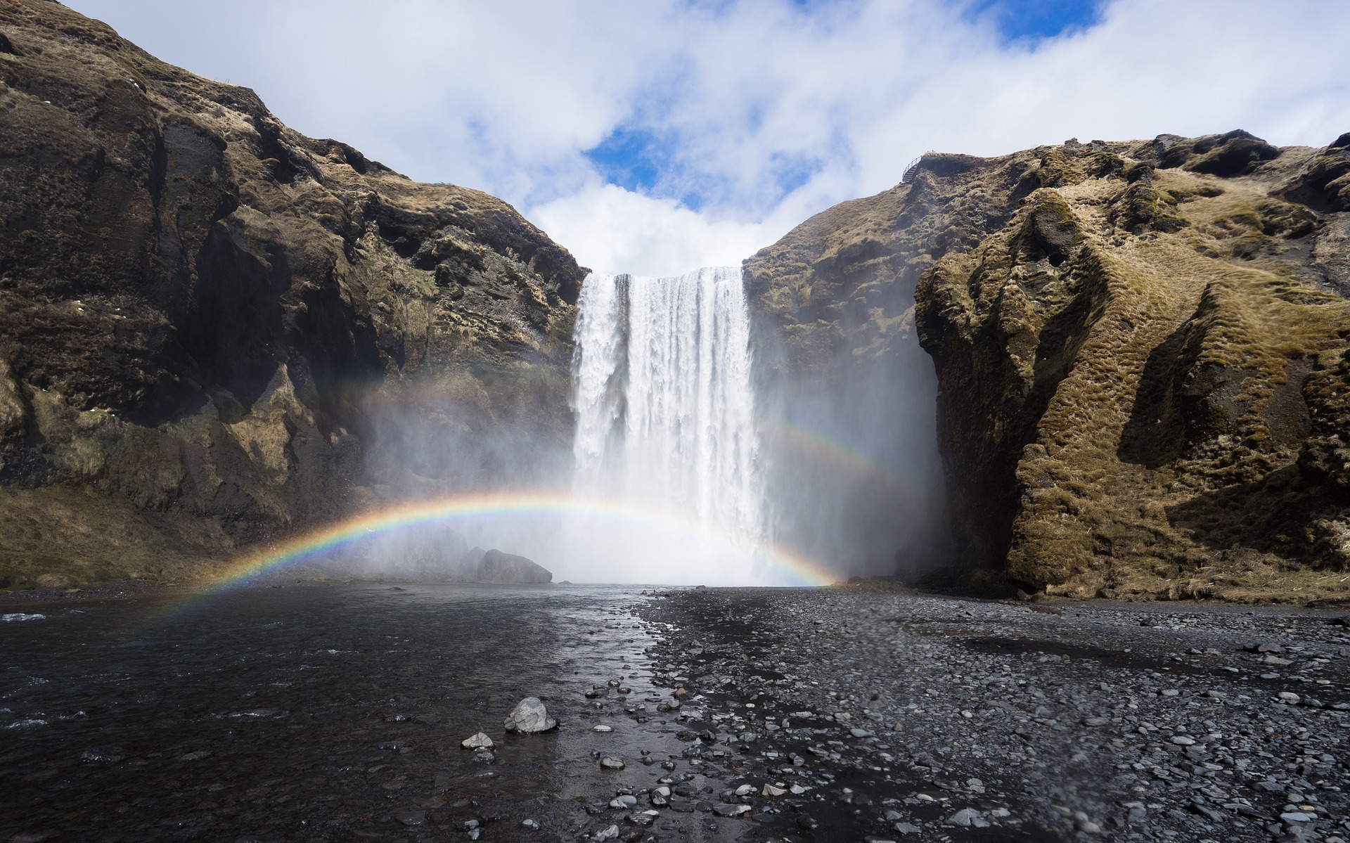 3 Gründe, warum du dich in Island verlieben wirst