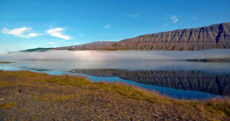 Islands Westfjorde: Sehenswürdigkeiten und Tipps