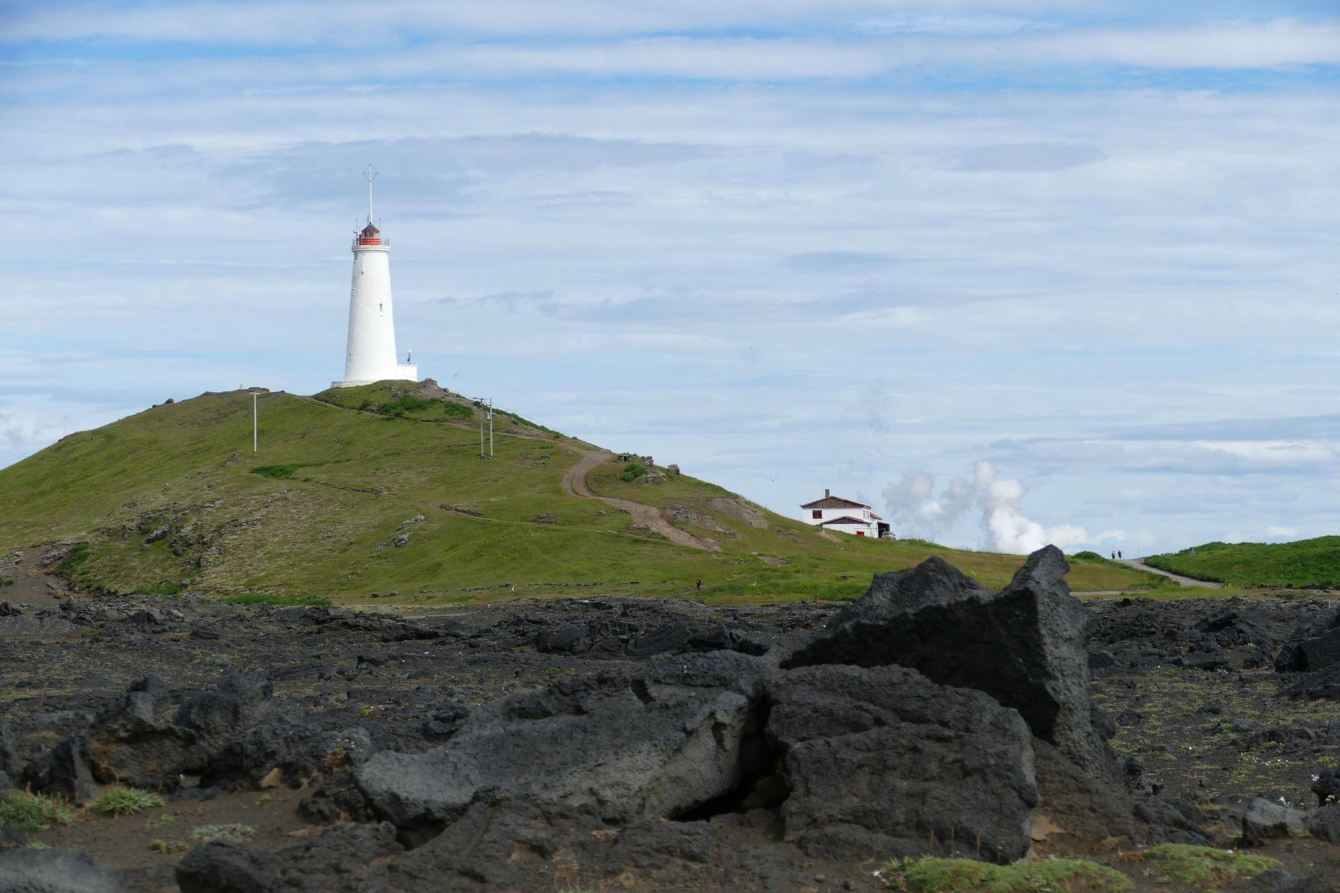 3 Tipps für die Halbinsel Reykjanes