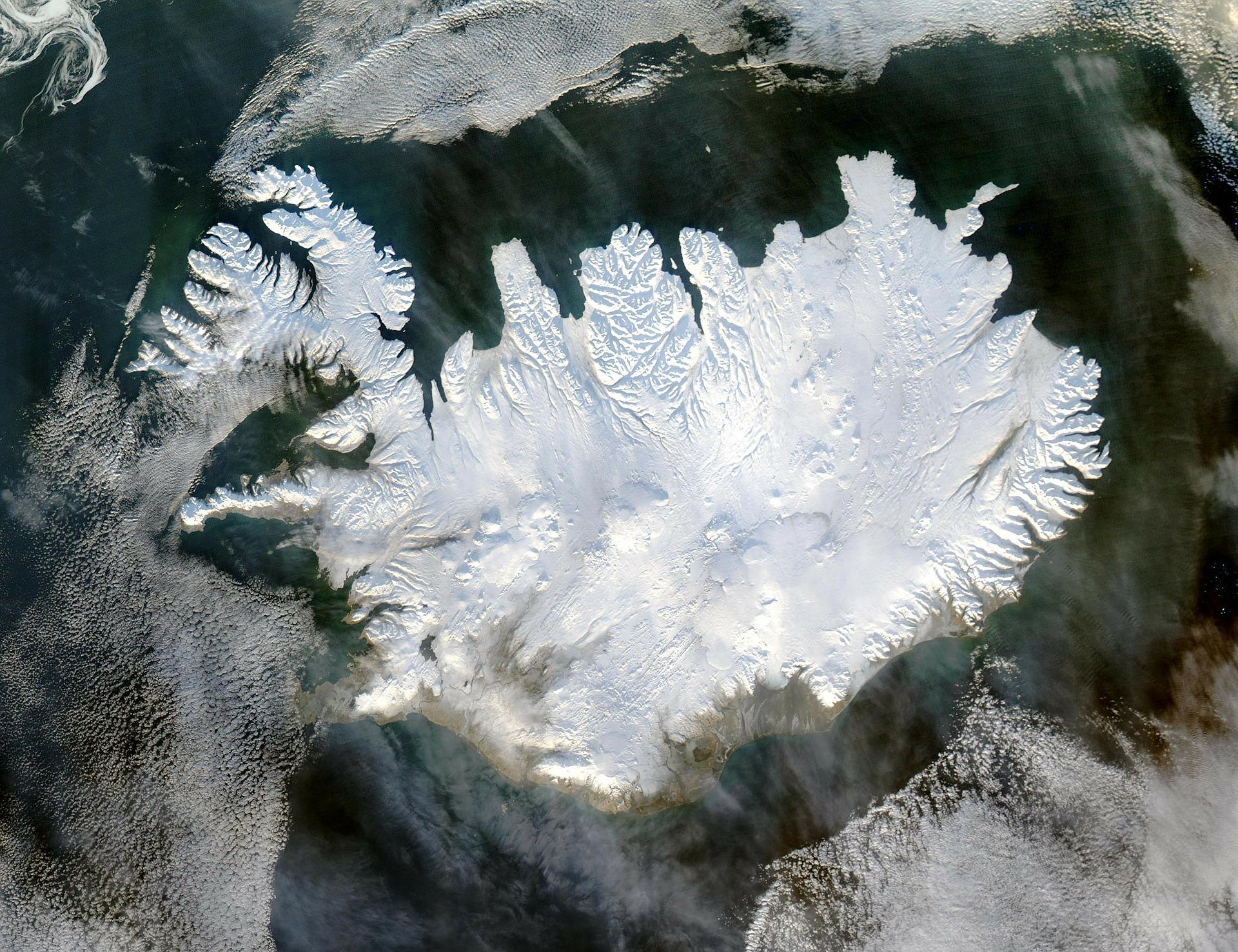 Die isländische Sprache