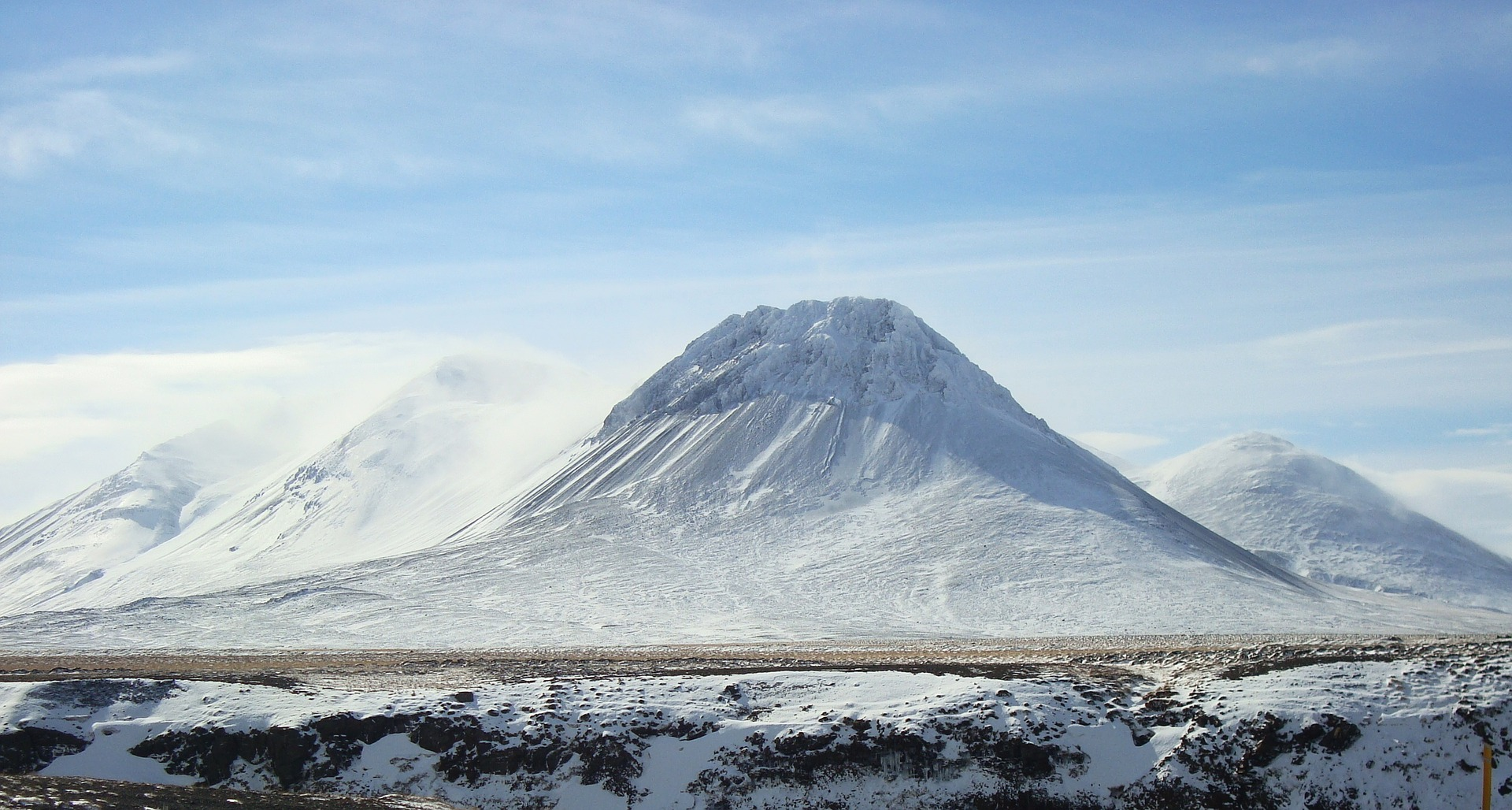 Island im Winter: Das musst du wissen