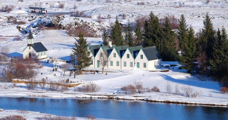 Kultur in Island – Museen