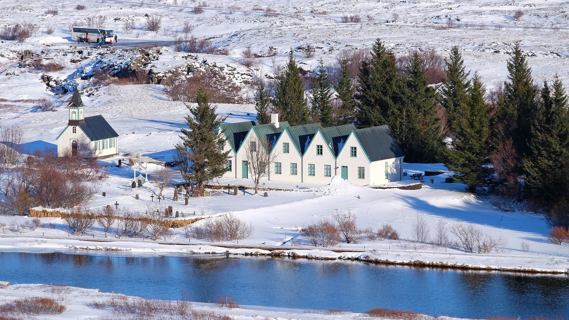 Weihnachten in Island: Traditionen