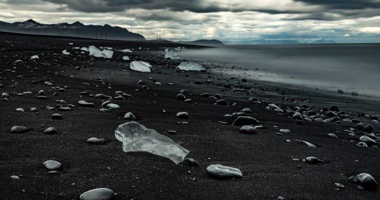 5 schwarze Strände in Island – So findet ihr sie