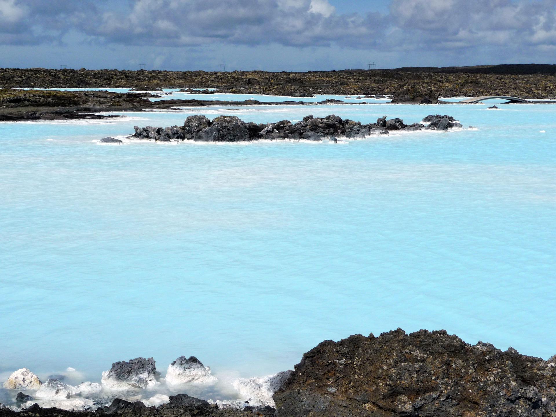 Geheimtipps: Alternativen zur Blauen Lagune