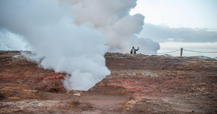 Warum du Warnhinweise in Island ernst nehmen solltest