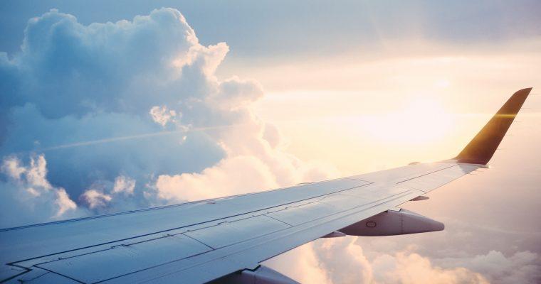 Mit diesen Flug-Airlines kommst du nach Island