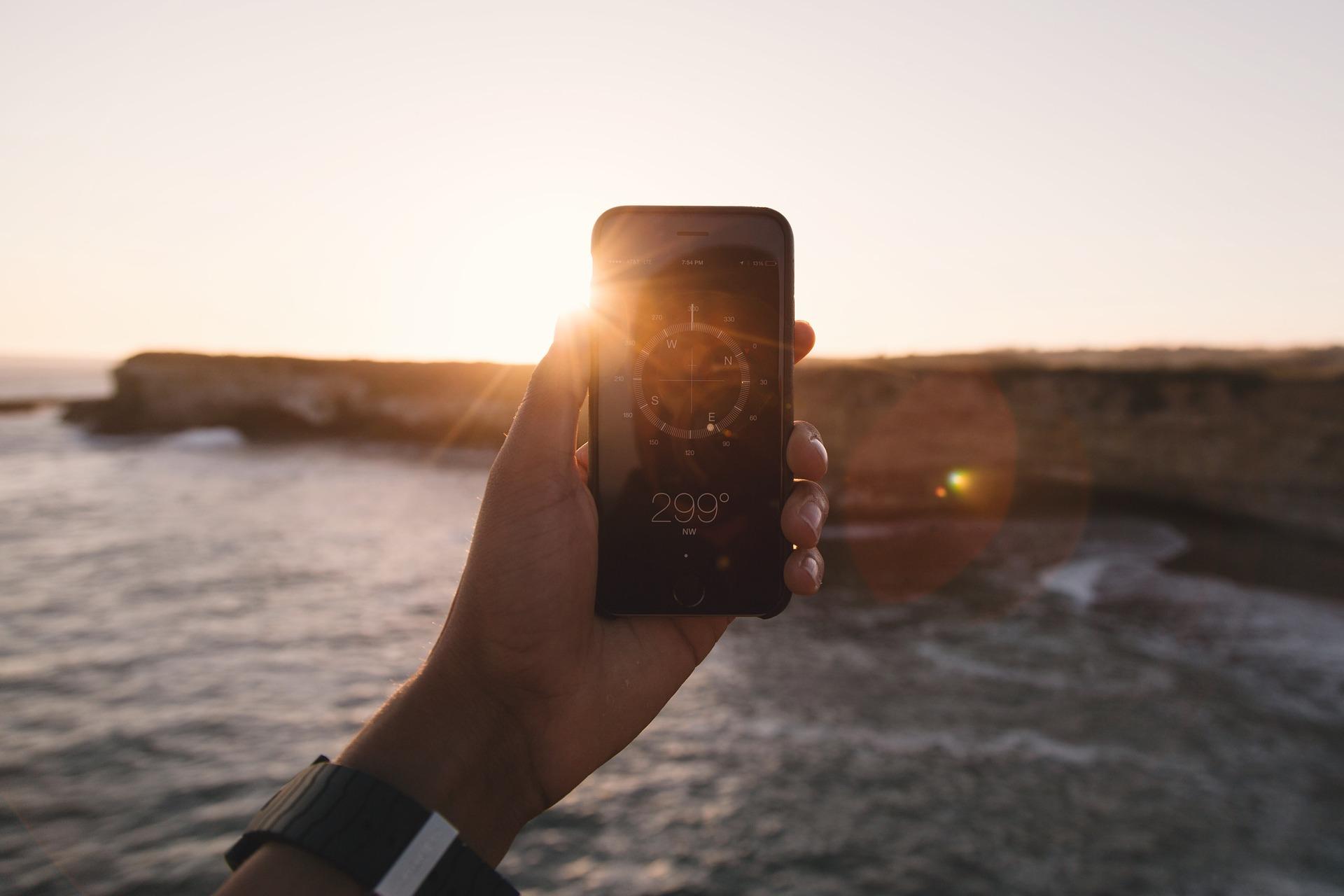 Die besten Apps für deine Island Reise